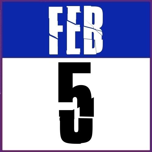 5-Feb