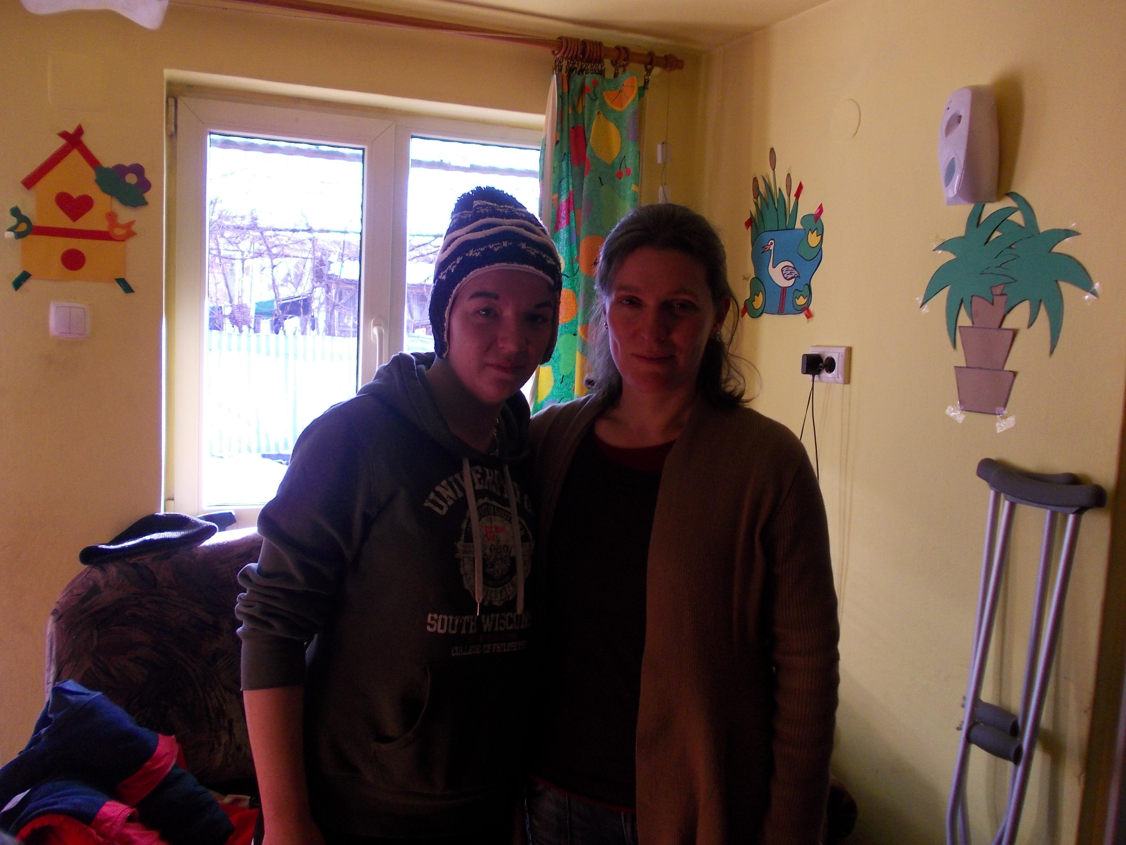 Simone und Andrea