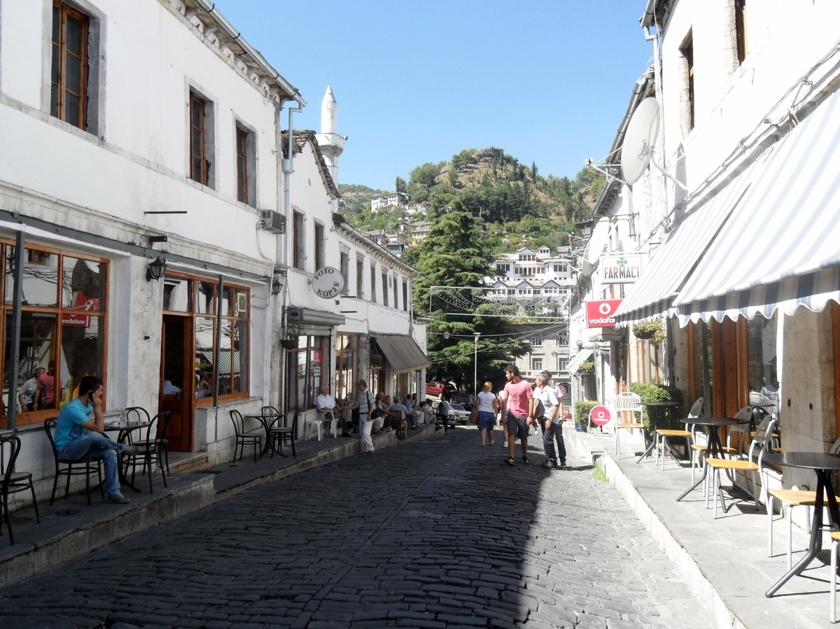 gjiroka