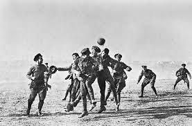 fussballkrieg