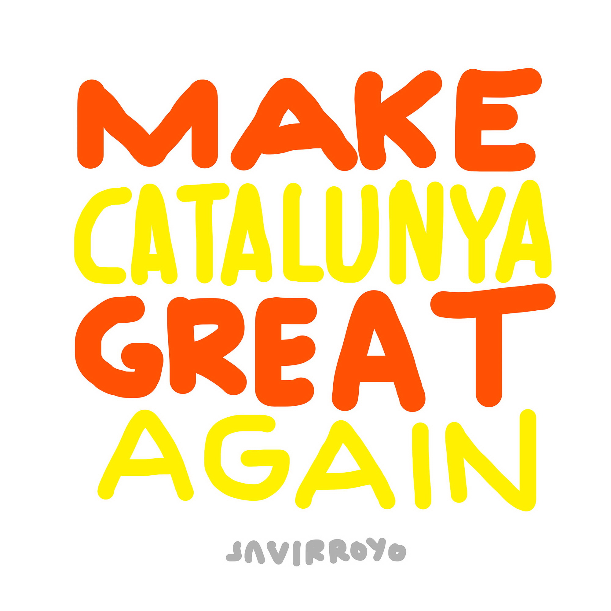 make-catalunya-great-again
